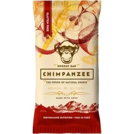 Chimpanzee ENERGY BAR APPLE-GINGER - Energetická tyčinka