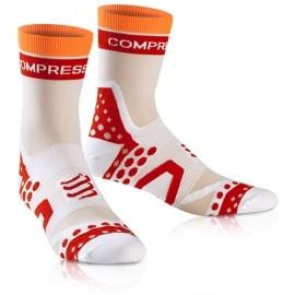 Compressport ULTRALIGHT BIKE - Cyklistické ponožky