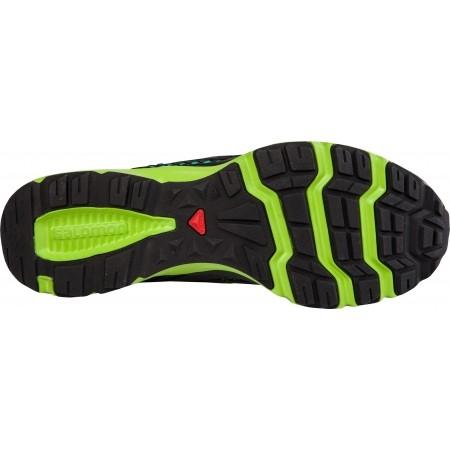 Pánská lehká letní obuv - Salomon CROSSAMPHIBIAN - 6