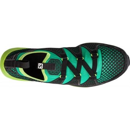 Pánská lehká letní obuv - Salomon CROSSAMPHIBIAN - 5