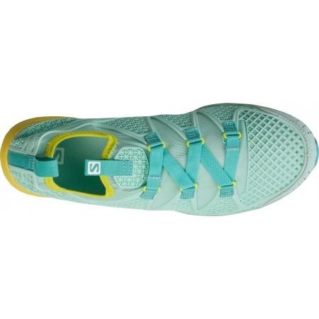 Dámská lehká letní obuv - Salomon CROSSAMPHIBIAN - 5