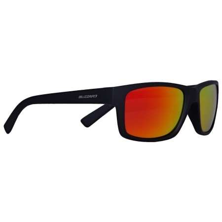 Sluneční brýle - Blizzard RUBBER BLACK
