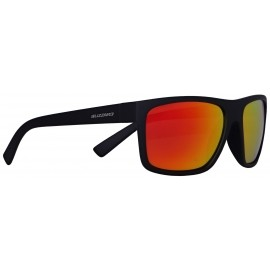 Blizzard RUBBER BLACK - Sluneční brýle
