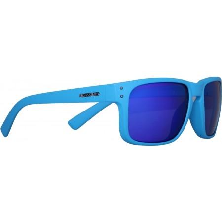 Sluneční brýle - Blizzard RUBBER BLUE GUN DECOR POINTS