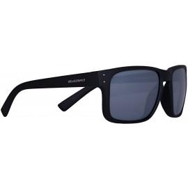Blizzard RUBBER BLACK GUN DECOR POINTS - Sluneční brýle