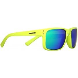 Blizzard RUBBER GREEN GUN DECOR POINTS - Sluneční brýle
