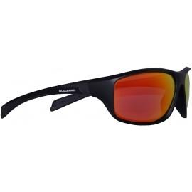Blizzard BLACK MATT POL - Polarizační sluneční brýle