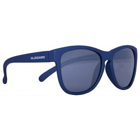 Sluneční brýle - Blizzard DARK BLUE MATT JUN