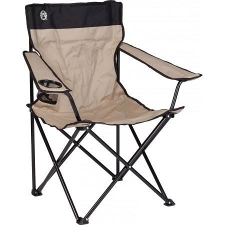 STANDARD QUAD CHAIR - Skládací židle - Coleman STANDARD QUAD CHAIR - 1