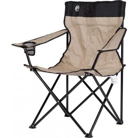 STANDARD QUAD CHAIR - Skládací židle - Coleman STANDARD QUAD CHAIR - 3