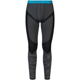 Odlo BLACKCOMB EVOLUTION WARM PANTS - Pánské funkční kompresní kalhoty