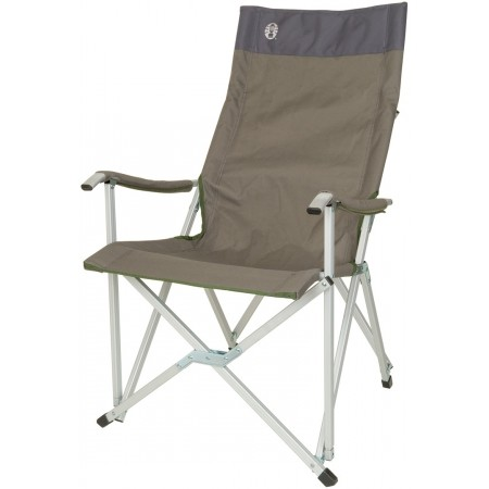 Skládací židle - Coleman SLING CHAIR GREEN
