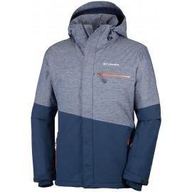 Columbia PISTE BEAST JACKET - Pánská lyžařská bunda