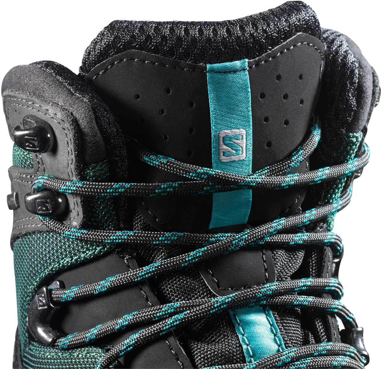 Dámská treková obuv