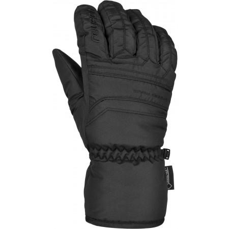 Unisex zimní rukavice - Reusch SNOW DESERT OPEN CUFF GTX