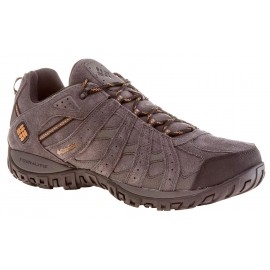 Columbia REDMOND LTR OT - Pánská treková obuv