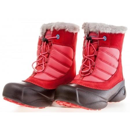 Dětská zimní obuv - Columbia YOUTH ROPE TOW KIDS - 7 e5bacf4a3a