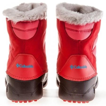 Dětská zimní obuv - Columbia YOUTH ROPE TOW KIDS - 10 ccaca19a7f
