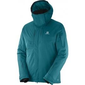 Salomon STORMSPOTTER JKT M - Pánská lyžařská bunda