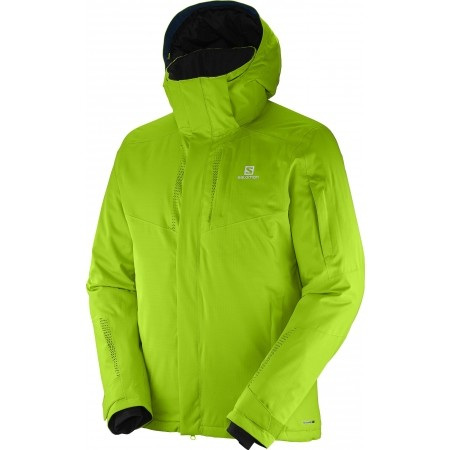 Pánská lyžařská bunda - Salomon STORMSPOTTER JKT M