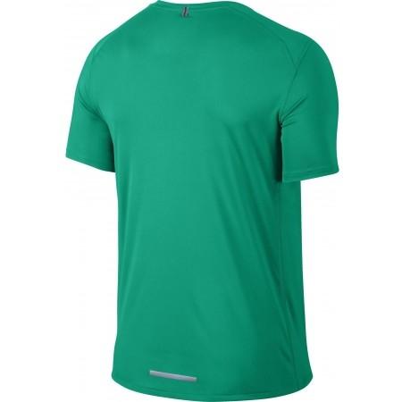 Pánské běžecké triko - Nike DRI-FIT MILLER - 18