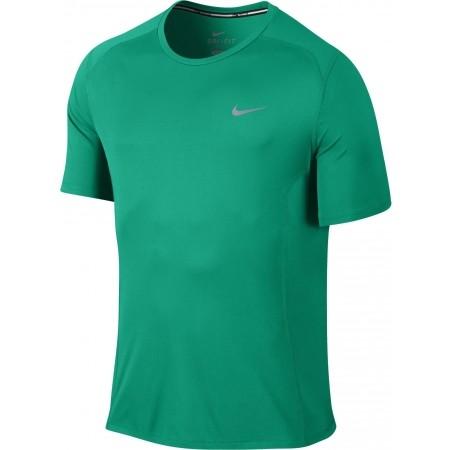 Pánské běžecké triko - Nike DRI-FIT MILLER - 17