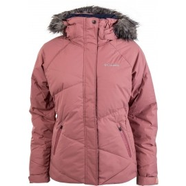 Columbia LAY D DOWN JACKET - Dámská zimní bunda