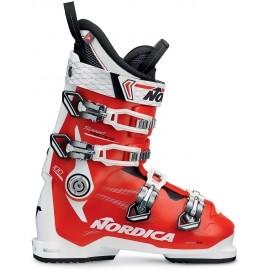 Nordica SPEEDMACHINE 100 - Lyžařské boty