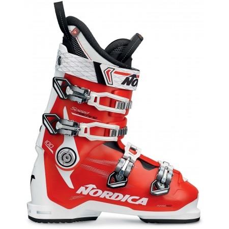Lyžařské boty - Nordica SPEEDMACHINE 100