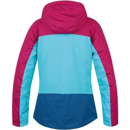 Dámská lyžařská bunda - Hannah MARISSA - 2
