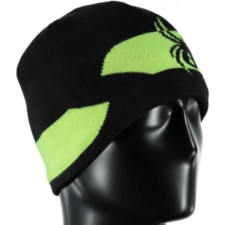 Pánská zimní čepice - Spyder SHELBY-HAT - 2