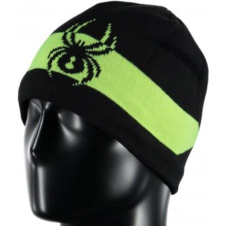 Pánská zimní čepice - Spyder SHELBY-HAT - 1