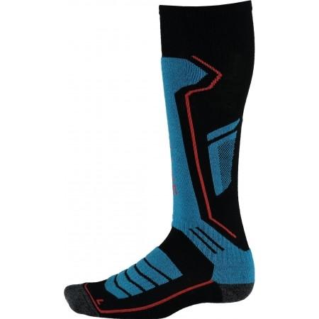 Pánské sportovní ponožky - Spyder SPORT MERINO-SOCK - 1