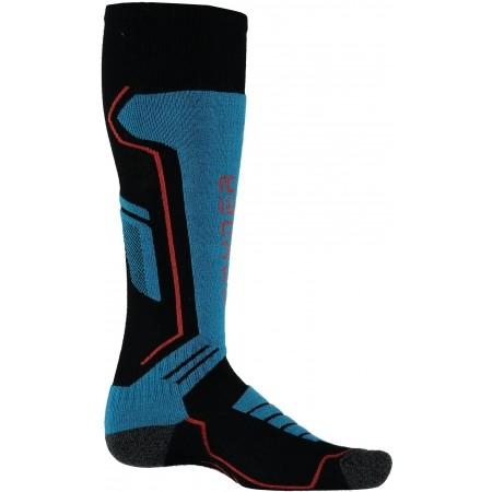 Pánské sportovní ponožky - Spyder SPORT MERINO-SOCK - 2