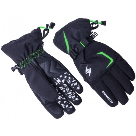 Pánské lyžařské rukavice - Blizzard REFLEX
