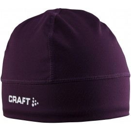 Craft LIGHT THERMAL HAT - Běžecká čepice