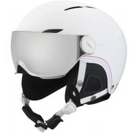 Bolle JULIET VISOR - Dámská sjezdová helma