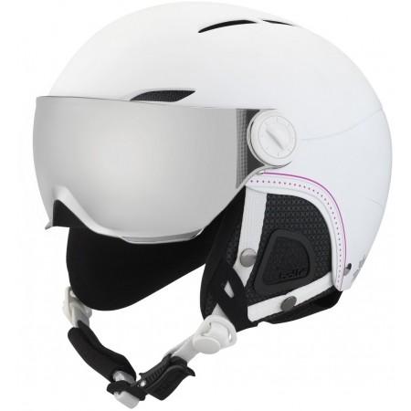Dámská sjezdová helma - Bolle JULIET VISOR