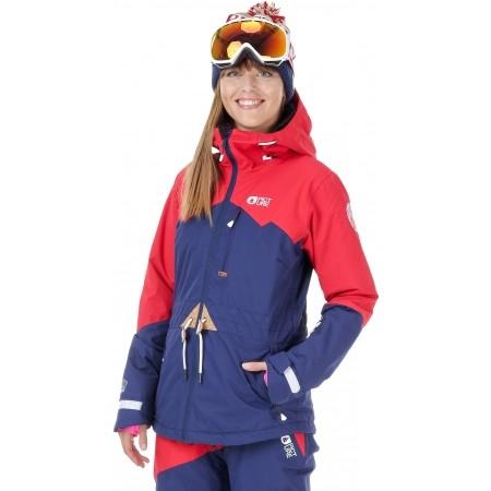 Dámská lyžařská bunda - Picture WEEKEND JKT - 1