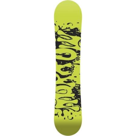 Dětský snowboard - Morrow BLAZE - 2