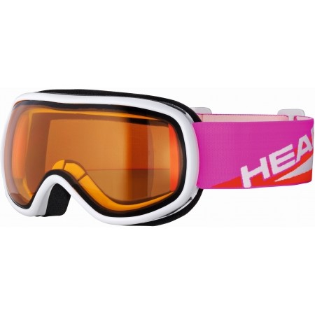 Juniorské lyžařské brýle - Head NINJA