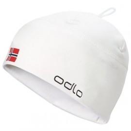 Odlo POLYKNIT FAN HAT - Funkční fanouškovská čepice