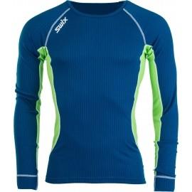 Swix STARX BODYW LS MEN - Pánské sportovní triko