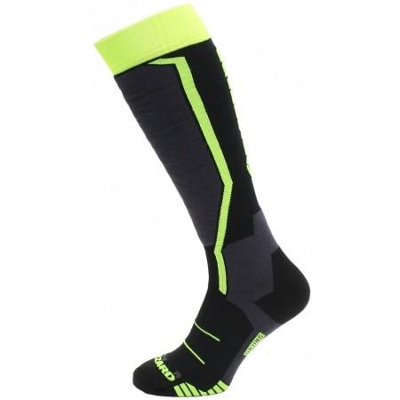 Juniorské lyžařské ponožky - Blizzard ALLROUND