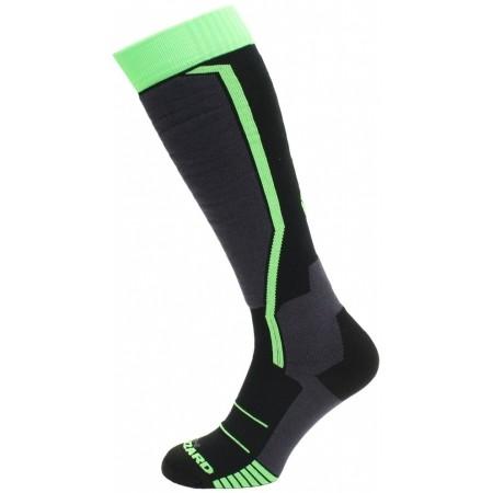 Lyžařské ponožky - Blizzard ALLROUND SKI SOCKS