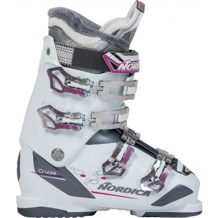 Dámské lyžařské boty - Nordica CRUISE 55 S W - 2