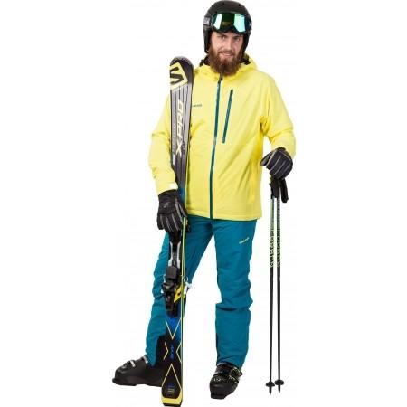 Pánské zimní kalhoty - Head SMU SCOUT 2.0 - 5
