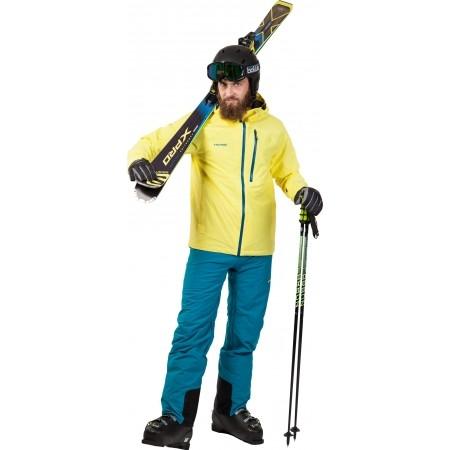 Pánské zimní kalhoty - Head SMU SCOUT 2.0 - 6