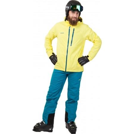 Pánská zimní bunda - Head ONE MEN JACKET - 4