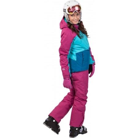 Dámská lyžařská bunda - Hannah MARISSA - 3
